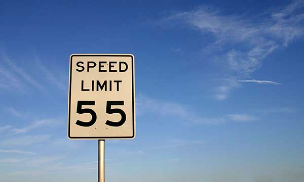 55 Mph Speed Limit Day Holidaysmart