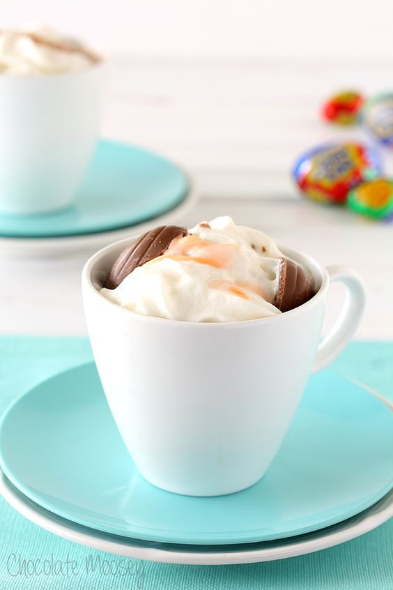 13 Cadbury Creme Egg Recipes for Easter