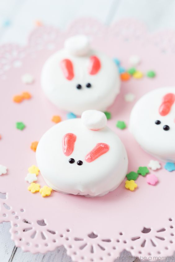 16 Delicious Easter Cookie Recipes