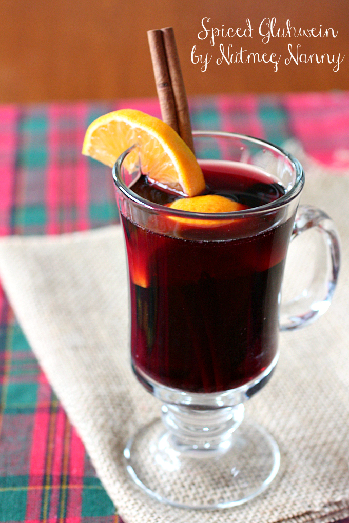 30 Delicious Christmas Cocktails Holidaysmart