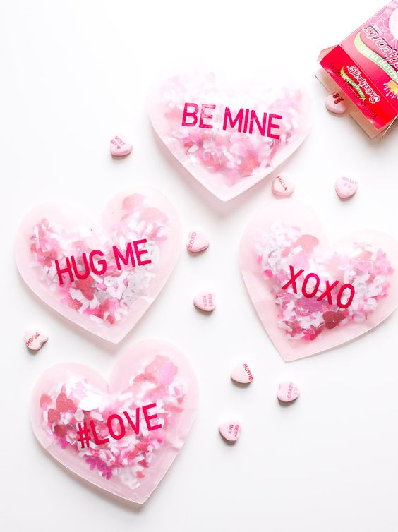 20 Non-Candy Valentines that Kids Will Actually Love