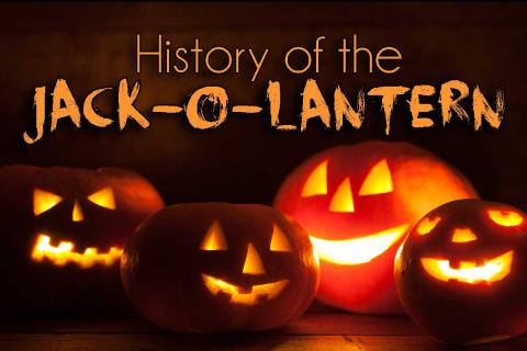 History Of The Jack O Lantern Holidaysmart