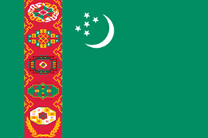 Independence Day Turkmenistan
