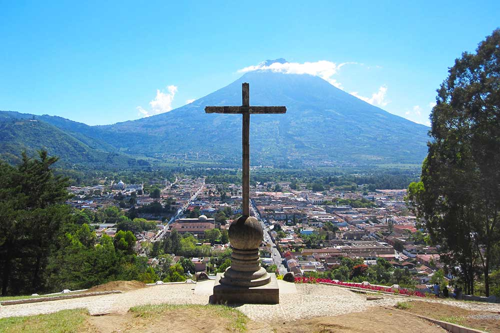 Good Friday in Guatemala