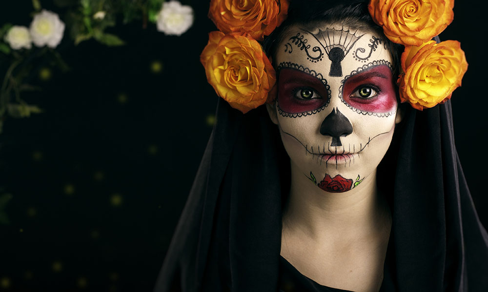 All Souls' Day - Day of the Dead