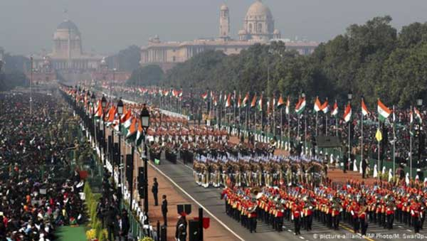 Republic Day in India
