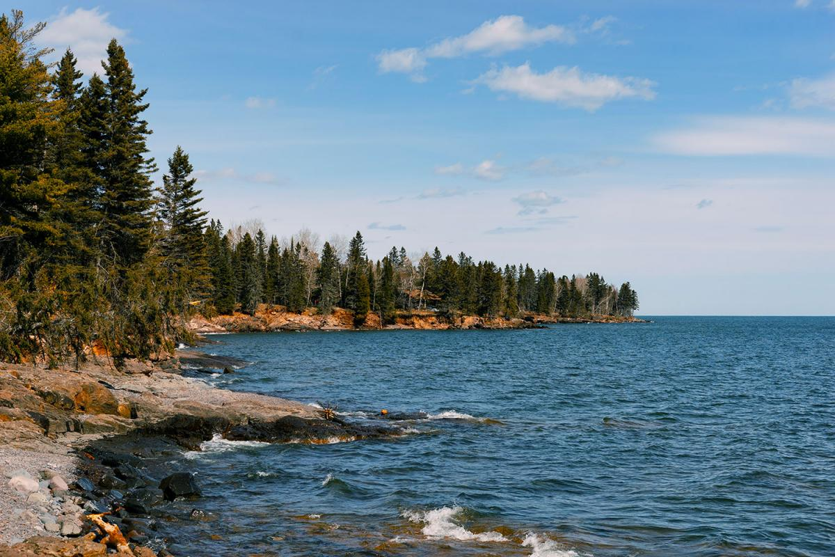 Lake Superior Day