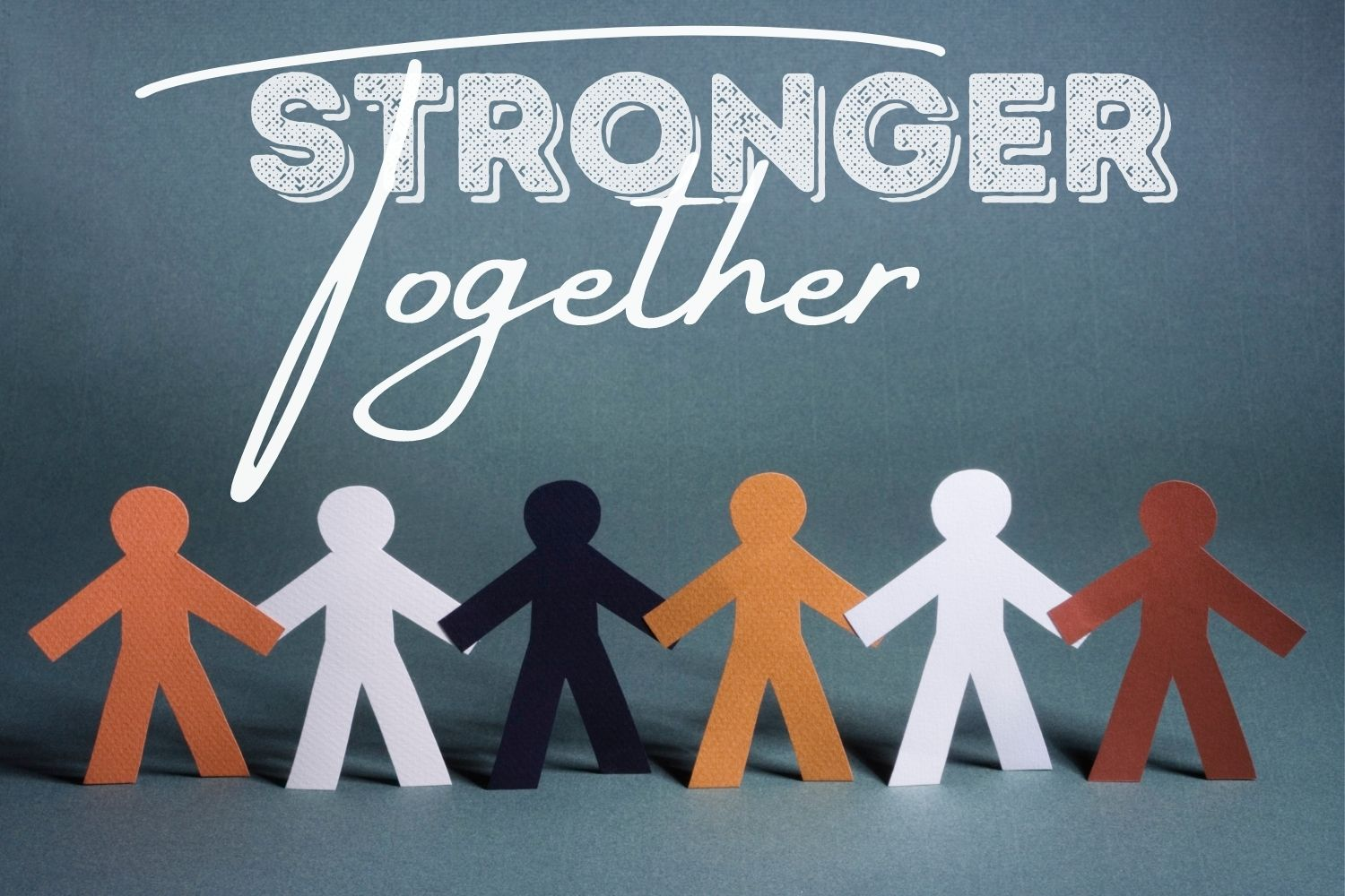 Stronger Together Day