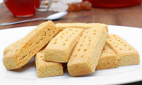 Shortbread Day