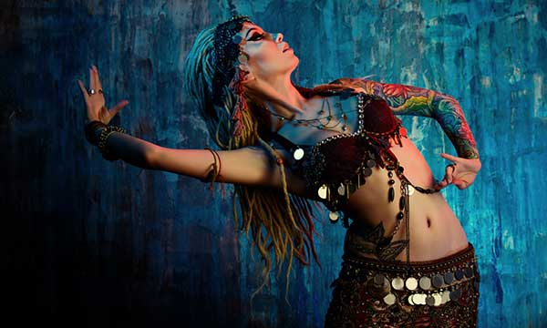 World Belly Dance Day