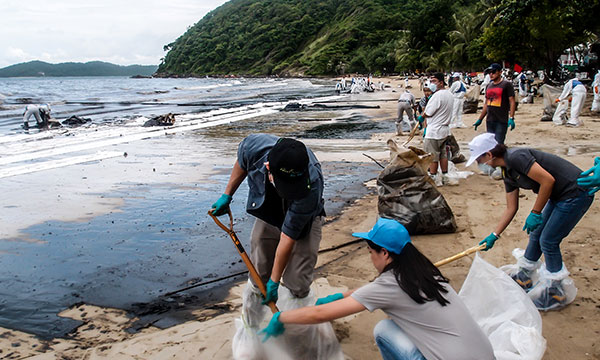 World Cleanup Day & Weekend