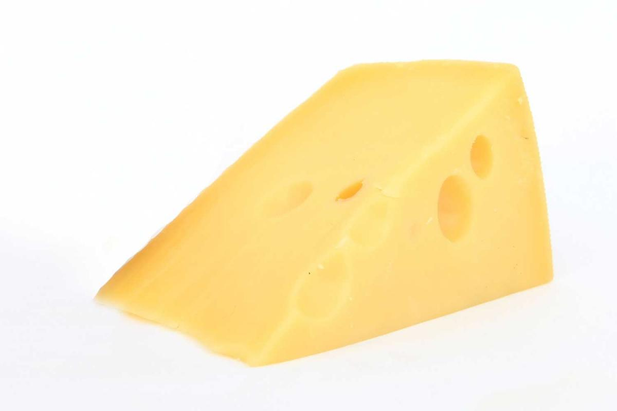 Swiss Cheese Day