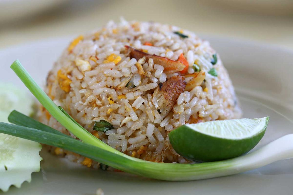 Fried Rice Day