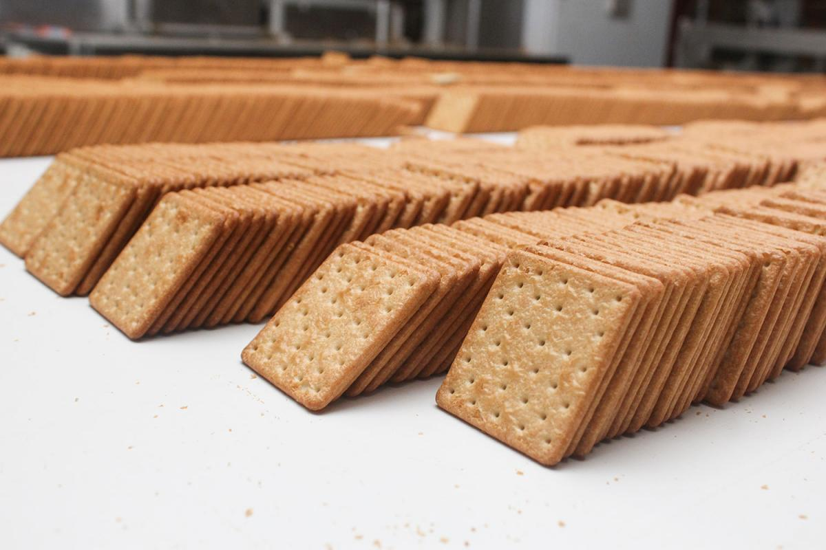 Graham Cracker Day