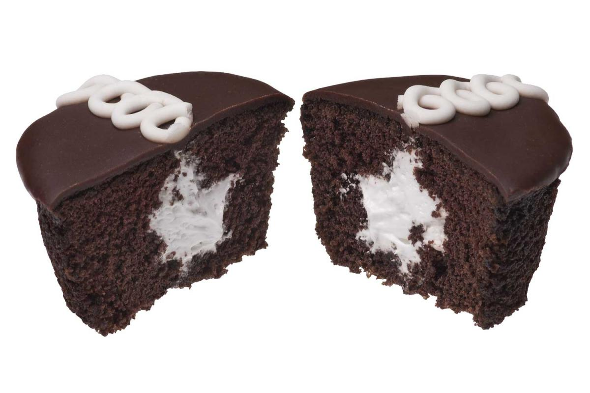 Hostess Cupcake Day