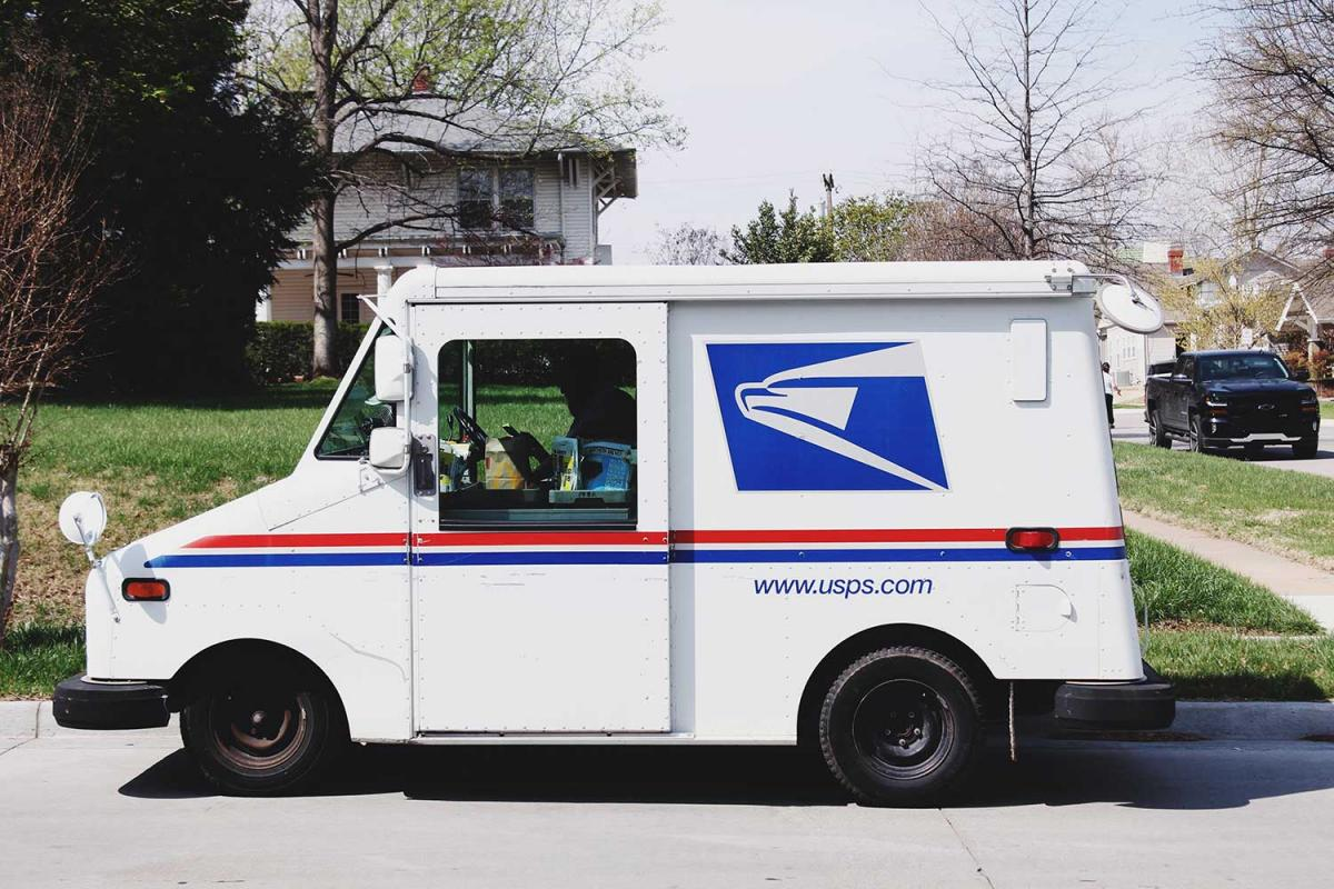 Postal Worker Day