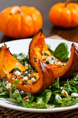 32 Savory Pumpkin Recipes Perfect for Fall