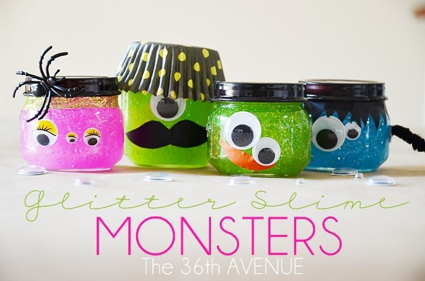 15 Halloween Crafts to do with your Kids