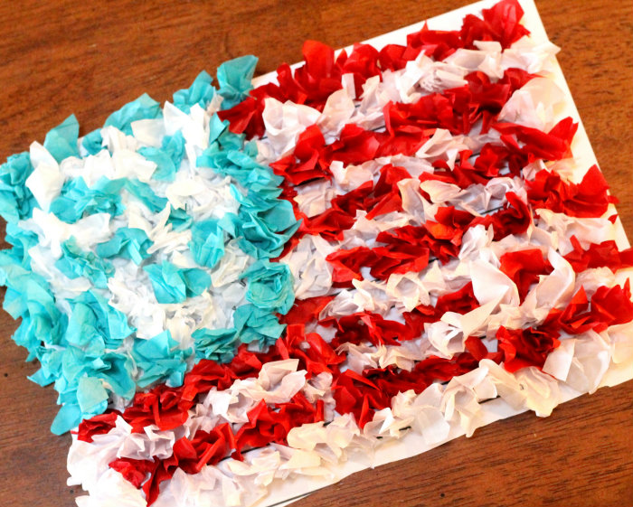 17 4th of July Crafts You Can Do With Your Kids