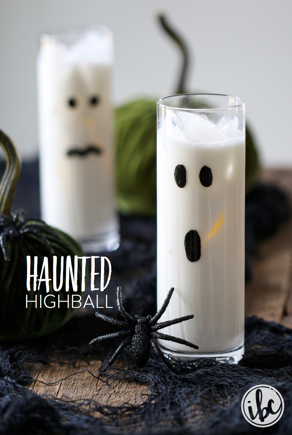 31 Refreshing Halloween Cocktails