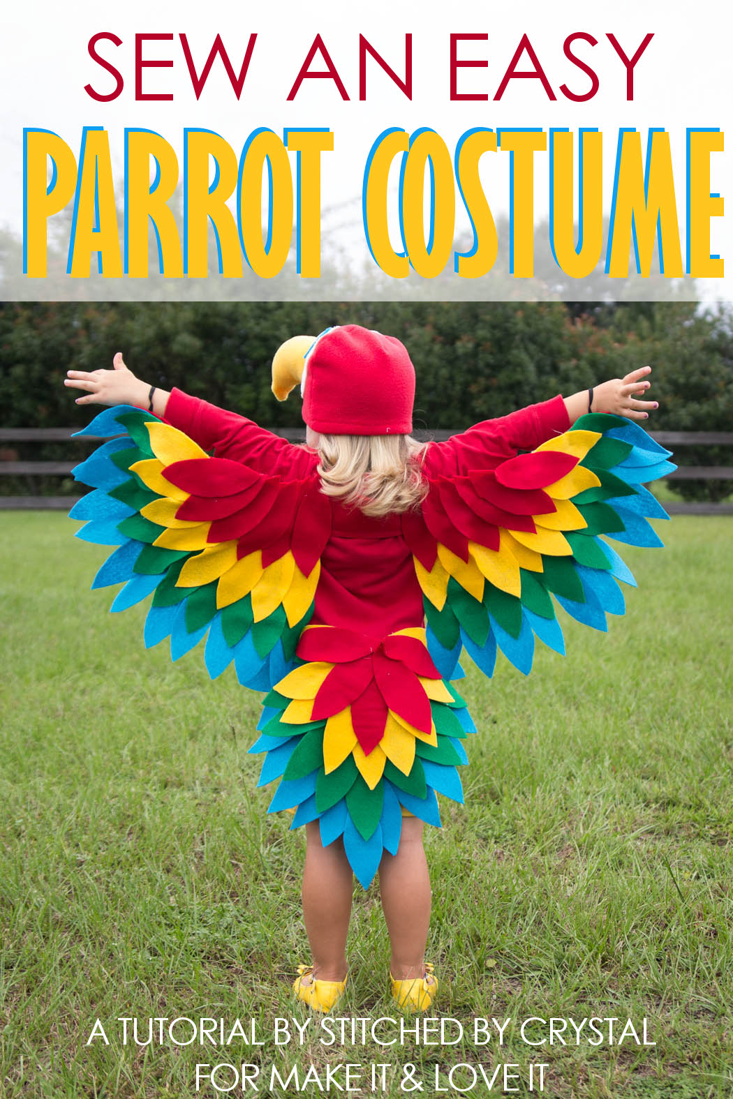 18 DIY Animal Halloween Costumes for Kids | HolidaySmart