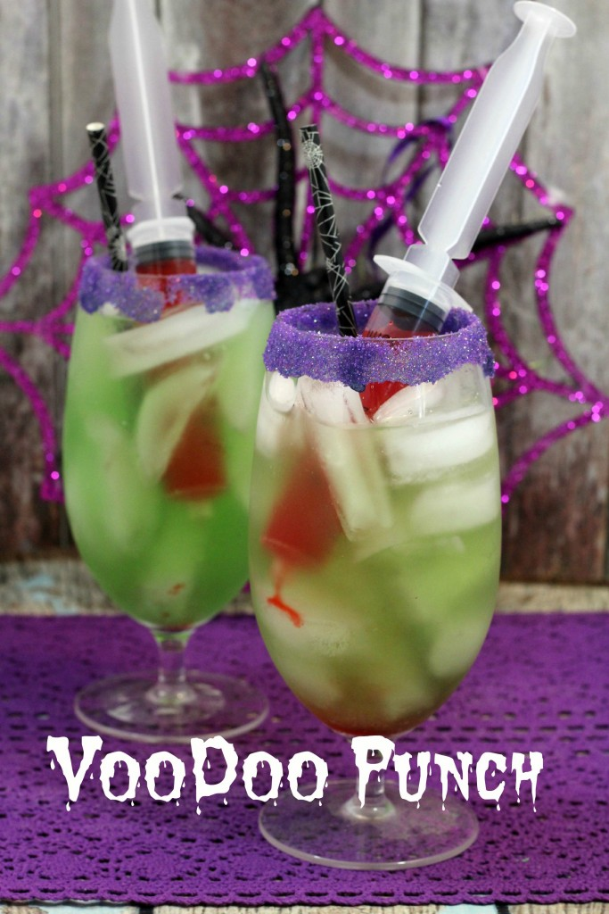 18 kid friendly halloween drinks