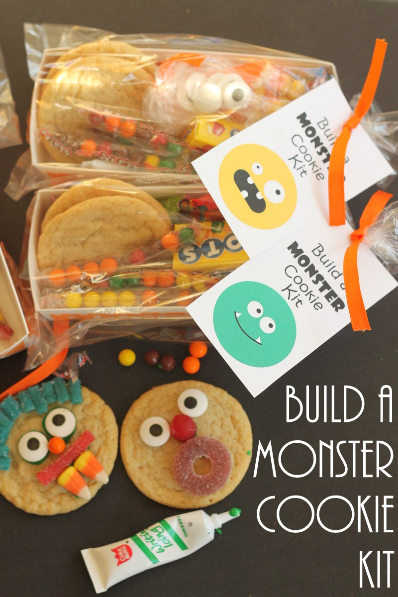 28 DIY Halloween Party Favors | HolidaySmart
