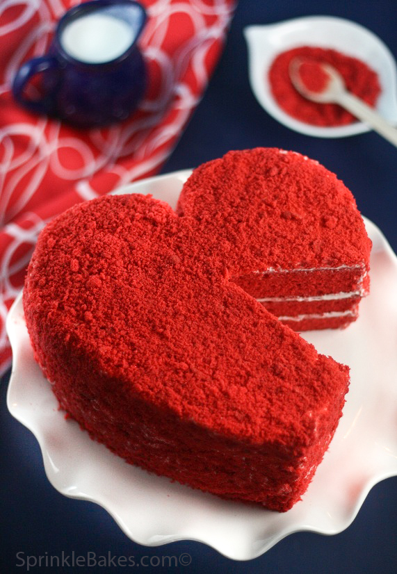 20 Red Velvet Recipes for Valentine's Day