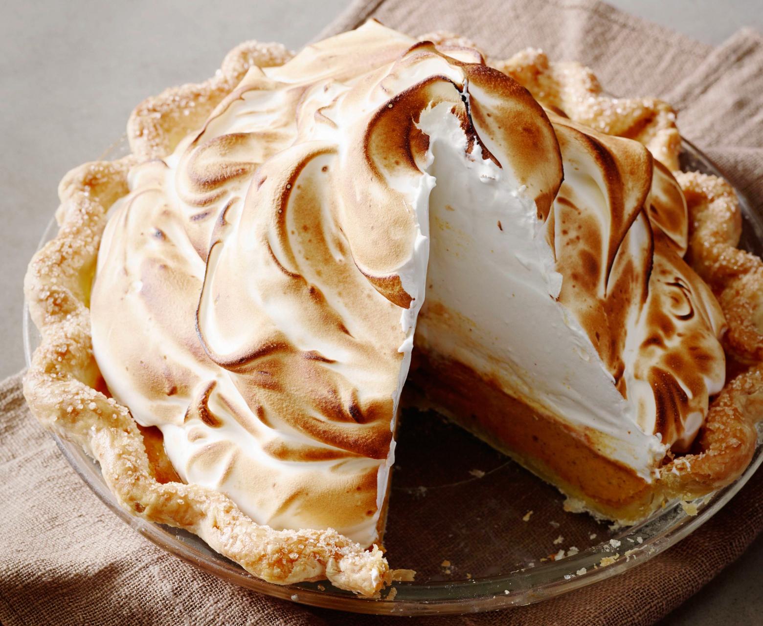 18 Unique Pumpkin Pie Recipes Holidaysmart