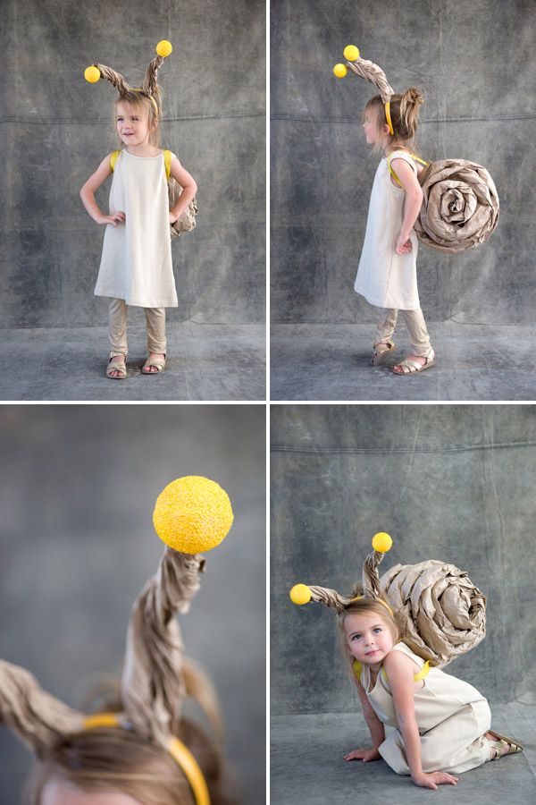 18 Diy Animal Halloween Costumes For Kids Holidaysmart