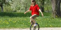 Ride a Unicycle Day