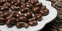 Chocolate Covered Cashews Day