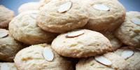 Chinese Almond Cookie Day