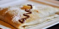 Bavarian Crepes Day