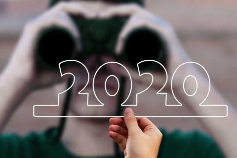2020: The Perfect Numbered Year