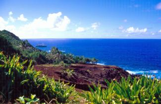 Pitcairn Islands Holidays