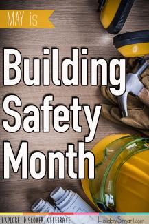 May is Building Safety Month