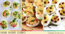 16 Delicious Deviled Eggs Recipes for Easter
