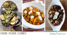 16 Fun Thanksgiving Sides