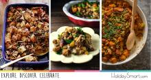 30 Stuffing Recipes for Thanksgiving