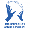 International Day of Sign Languages