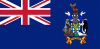 South Georgia & S. Sandwich Islands flag