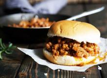 Sloppy Joe Day