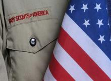 Boy Scout Anniversary Day