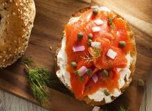 Bagel and Lox Day