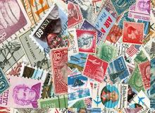 U.S. Postage Stamp Day