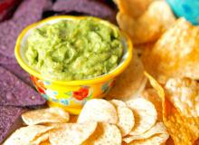 Spicy Guacamole Day