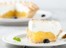 Lemon Cream Pie Day