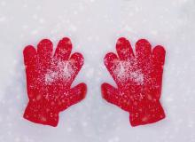 Red Mitten Day
