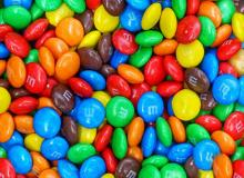 M&M Day